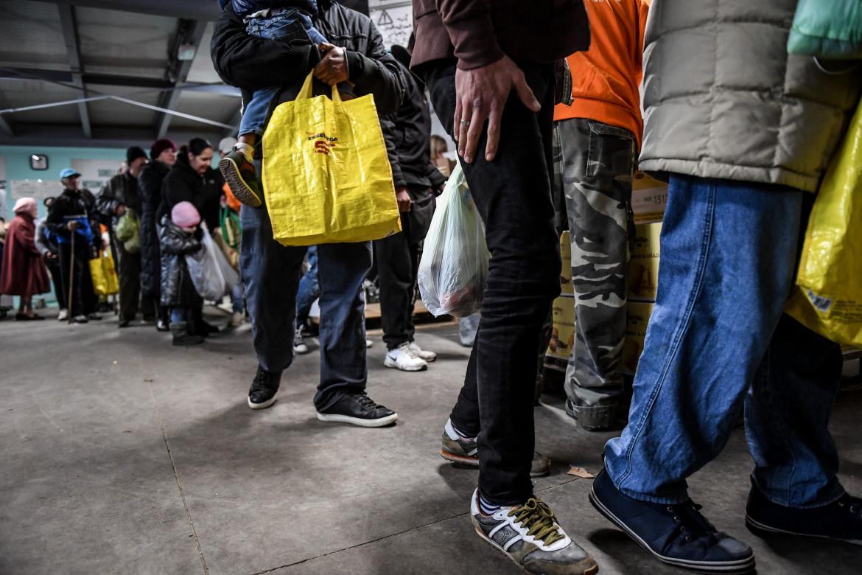 Nuove povertà in Italia