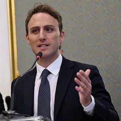 Piero De Luca, nominato vice capogruppo Pd alla Camera
