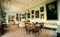 Althorp la dimora degli Spencer a parte Lady D