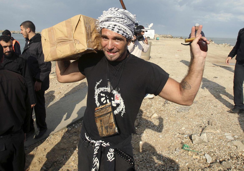 Vittorio Vik Arrigoni