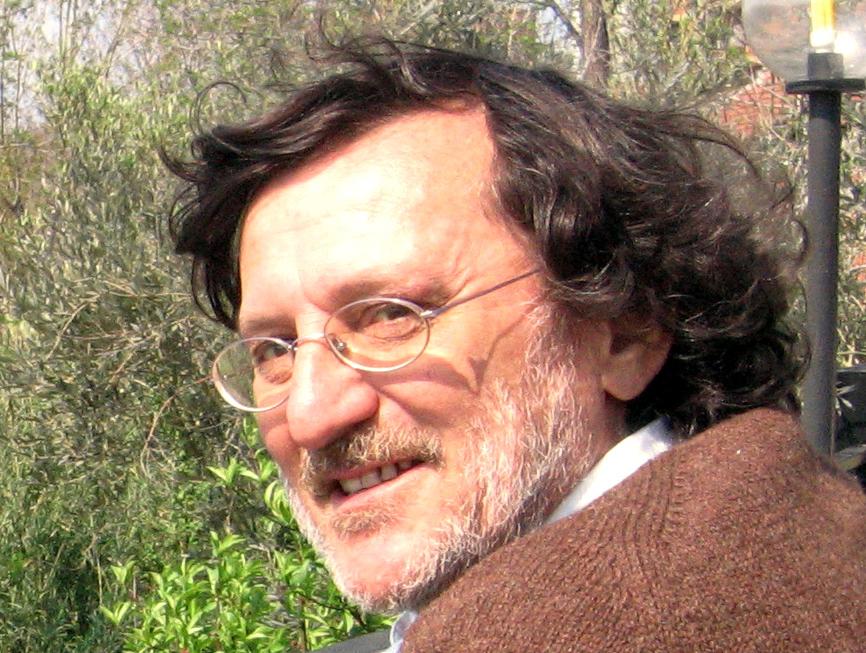 «Lucianino» Del Sette