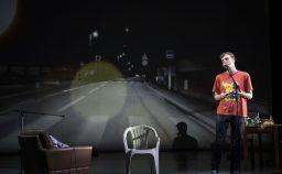 La scommessa sul futuro della Biennale dal vivo