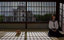 La storia del Giappone in un Labirinto di cinema