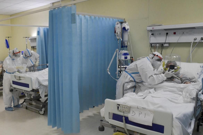 Ospedale Loreto Mare, Napoli