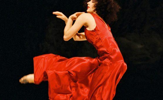 Cristiana Morganti l8217essenza insostituibile del teatro dal vivo