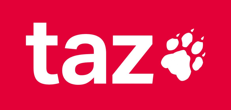 La Taz, fondata nel 1978, è un giornale di sinistra tedesco autogestito dai suoi lavoratori
