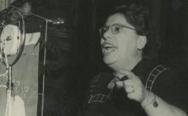 Teresa Noce comunista ostinata e libera