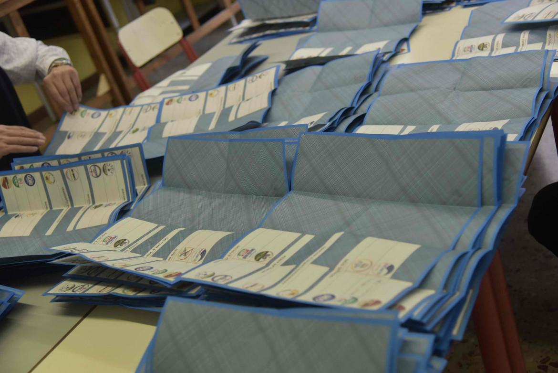 Calabria, elezioni.