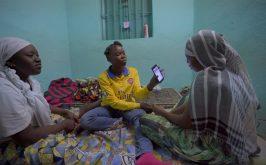 The Last Shelter storie di migranti sul bordo del deserto