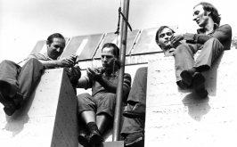 La fabbrica ribelle nella grande storia