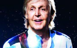 McCartney Reimmaginazione al potere