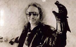 Jim Steinman lepica rock quasi un musical