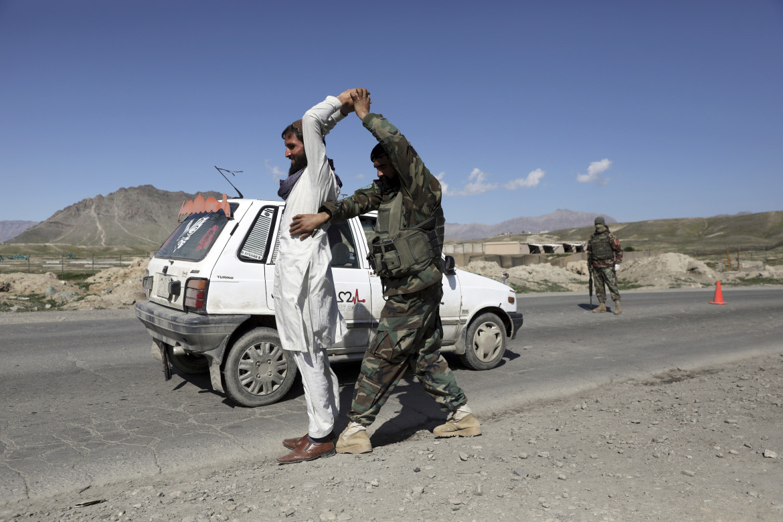 Afghanistan, ritiro truppe Usa