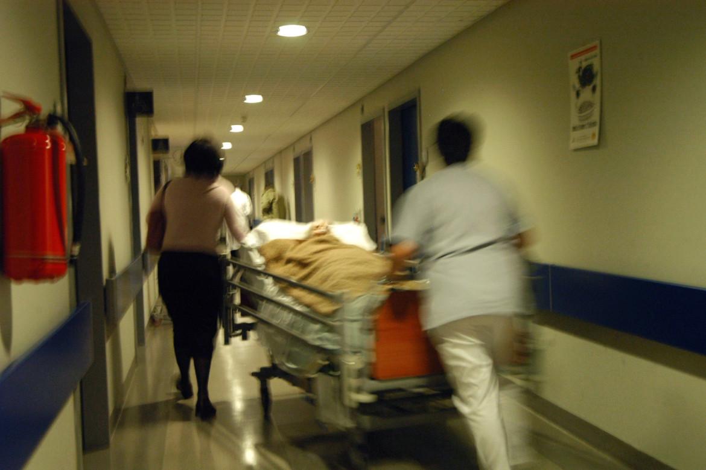 Ospedale Manzoni a Lecco