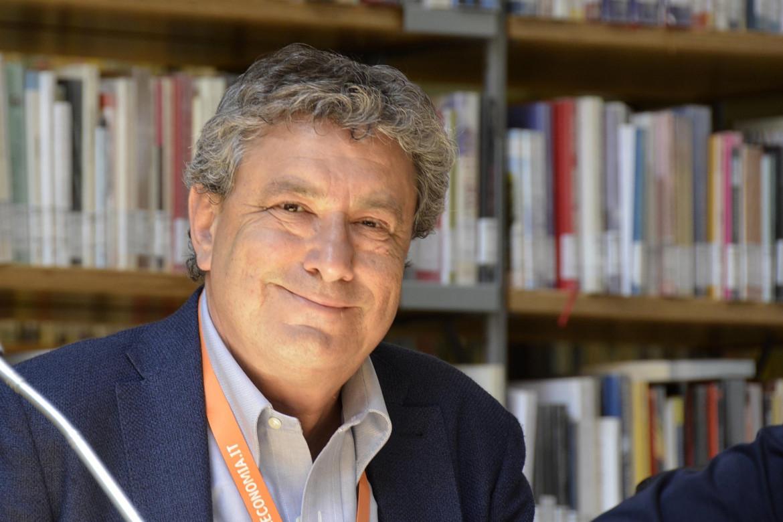L'economista Gianfranco Viesti