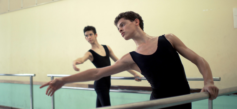 Una scena da «Cuban Dancer» di Roberto Salinas