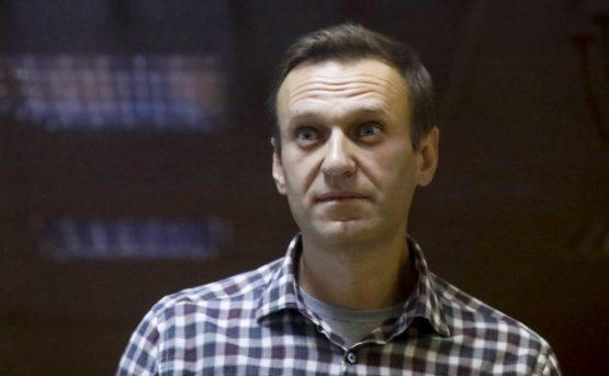Medici di Navalnyj Rischia di morire Biden Situazione totalmente ingiusta