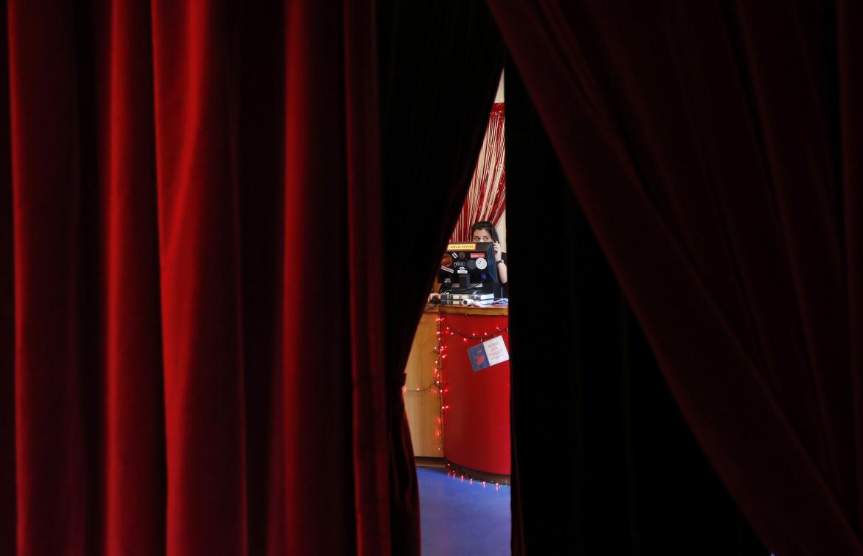 Milano, apertura del cinema Beltrade a Milano
