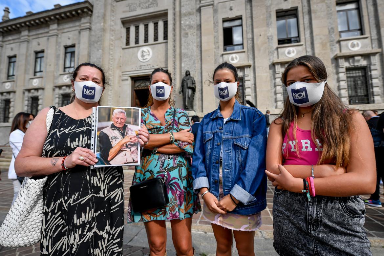 Bergamo, il Denuncia Day per verità e giustizia per le morti durante la pandemia dello scorso luglio