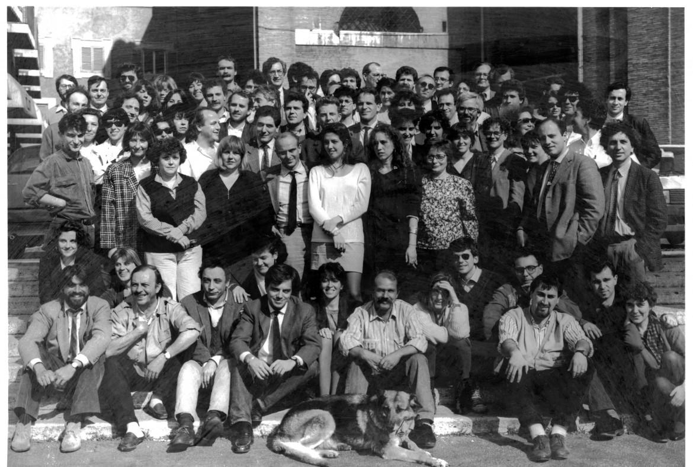 il collettivo del manifesto, 1988