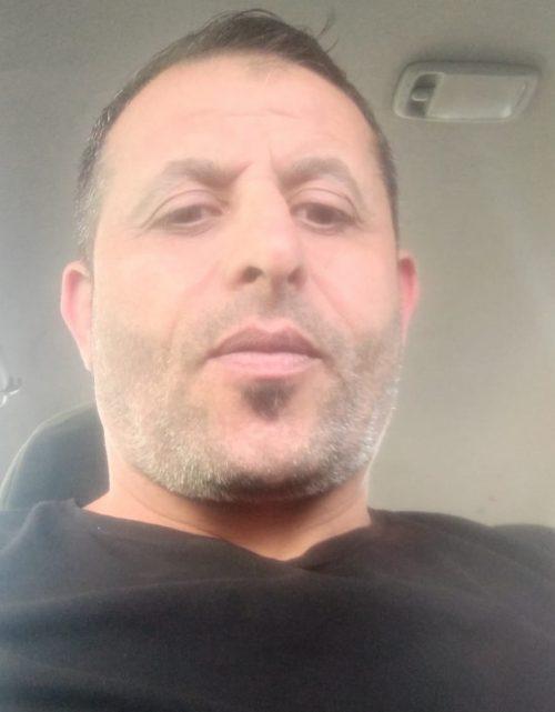 Osama Mansour, il palestinese ucciso ieri