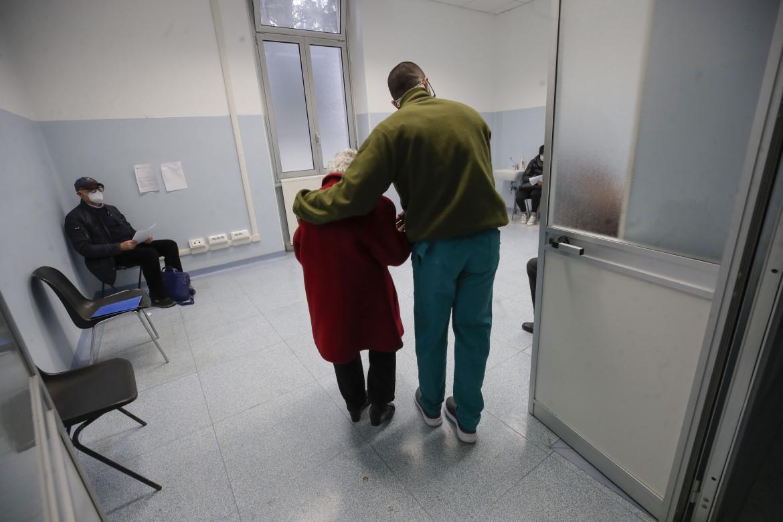 Ospedale di Baggio, Milano