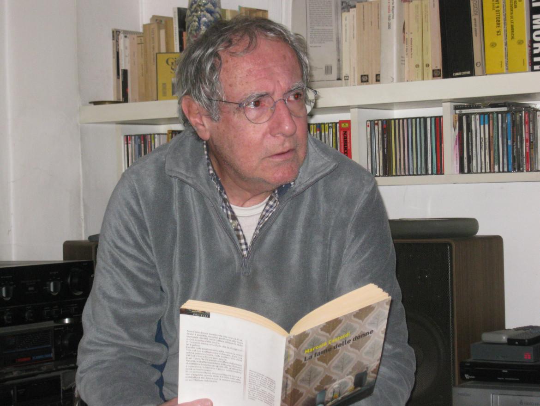 Nella foto Massimo Parizzi