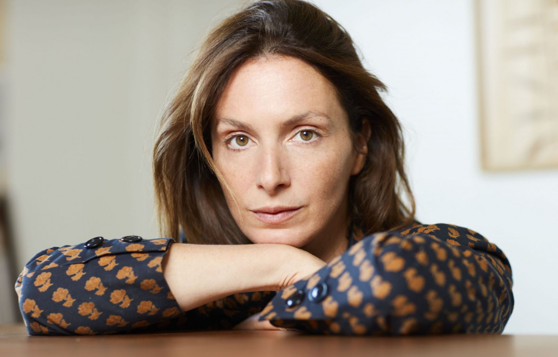 Un ritratto di Pauline Klein foto © Pascal Ito Flammarion