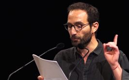 Razmig Keucheyan la natura sempre una forza politica