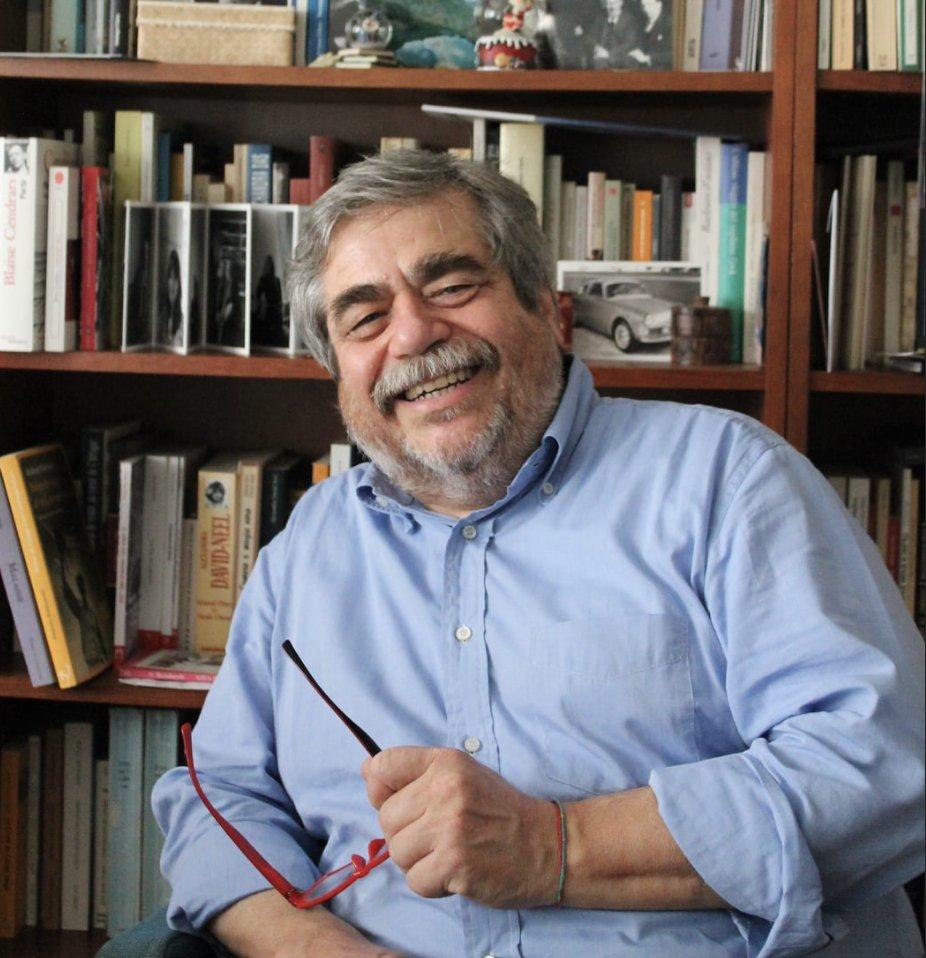 Paolo Veronesi, editore di Ibis