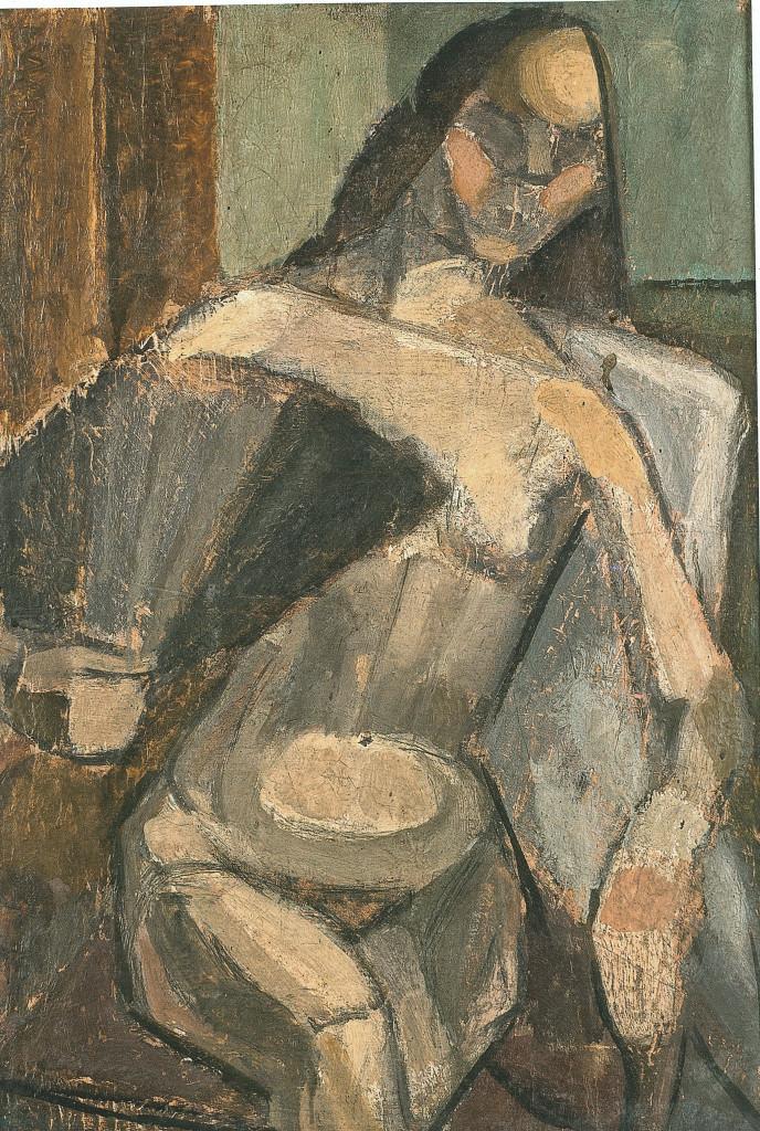 Henri Victor Le Fauconnier,