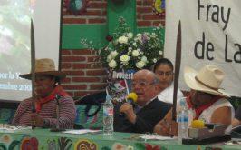 Samuel Ruiz biografia di un vescovo ricercato
