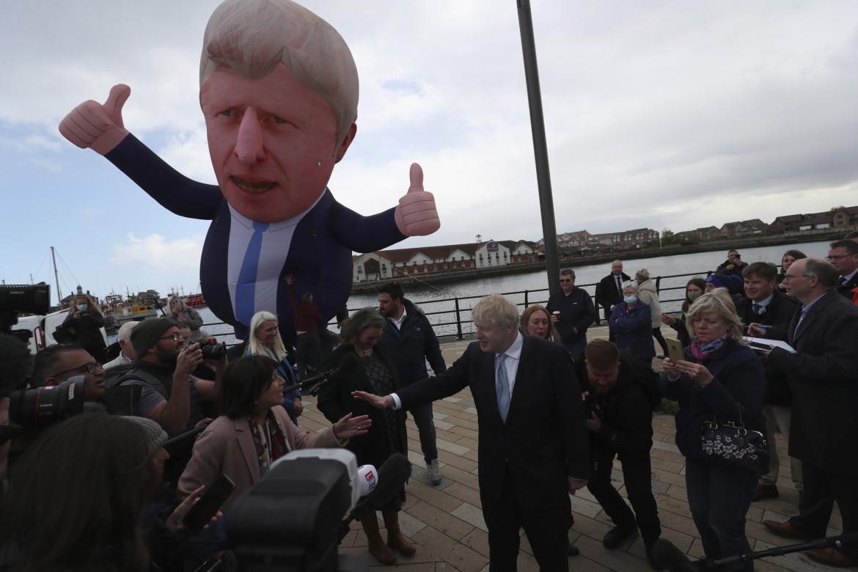 Elezioni Regno Unito, laburisti perdono l'importante seggio parlamentare di Hartlepool