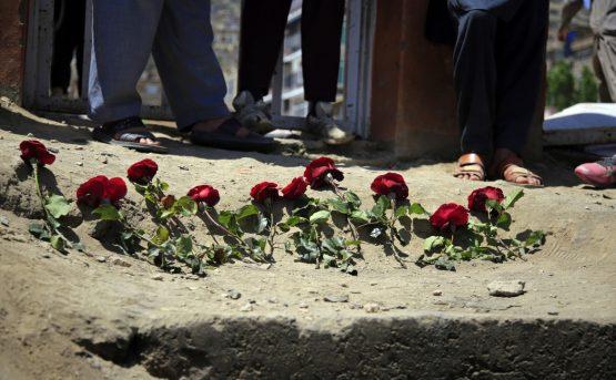 Lutto nazionale per la strage del liceo a Kabul