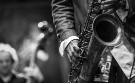 Il rapporto intenso fra jazz e fumetto