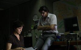 Una scena tratta da Stitches un legame privato di Miroslav Terzic
