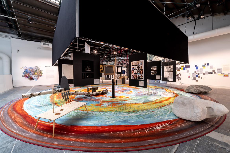 Future Assembly, Studio Other Spaces alla Biennale Architettura 2021 foto di Andrea Avezzù