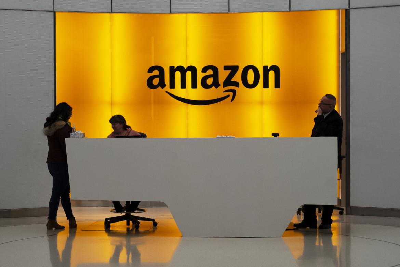Uffici di Amazon