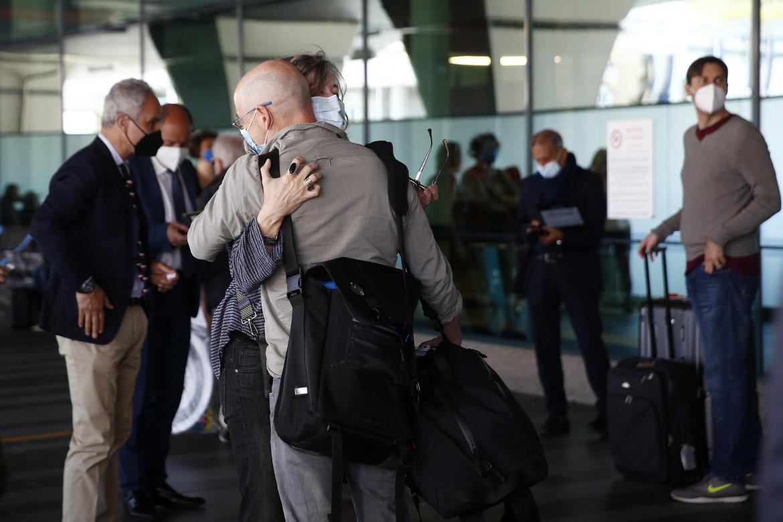 Fiumicino, turismo in aumento nella prima settimana senza i cinque giorni di quarantena