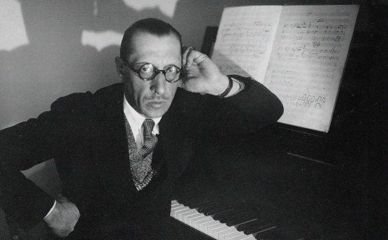 Le magie di Stravinsky