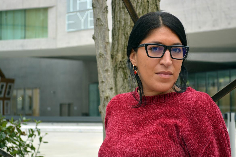 Alba Zari (ph. Manuela De Leonardis)