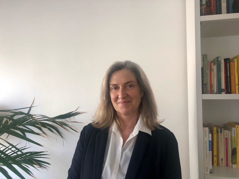 Alessandra Gambetti