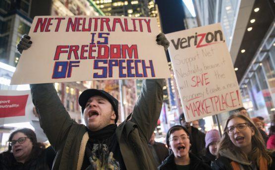 Net neutrality la truffa dei giganti del web contro la democrazia diretta