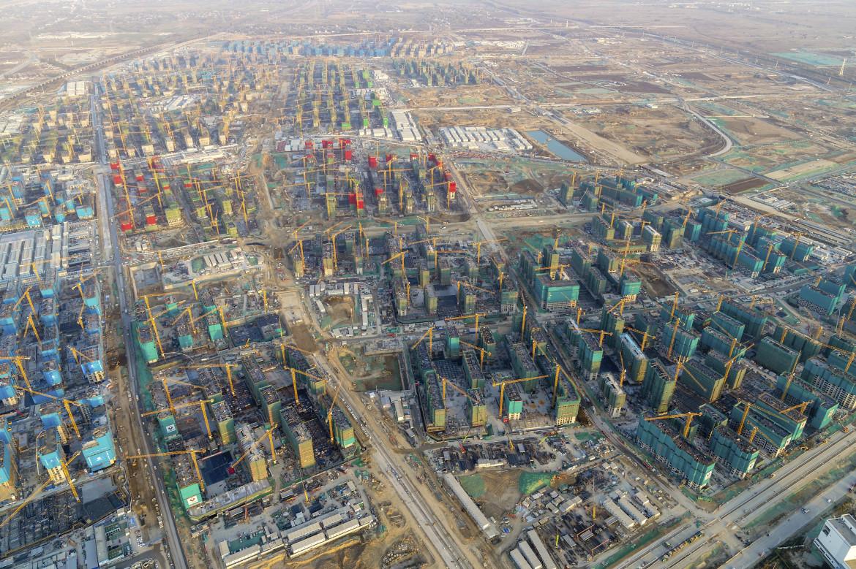 Xiong'an