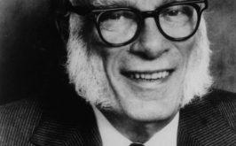 Isaac Asimov logica fantastica e rigorosa di un rompicapo in quattro giornate