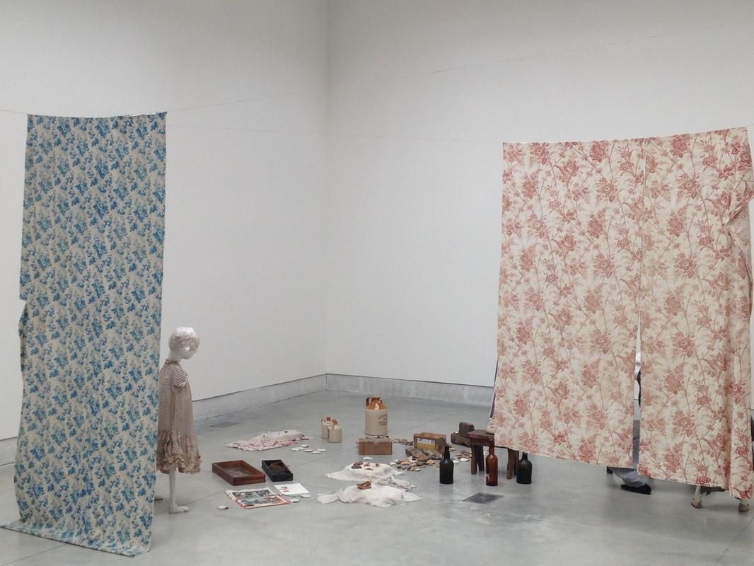 Cathy Wilkes, «Senza titolo», 2013