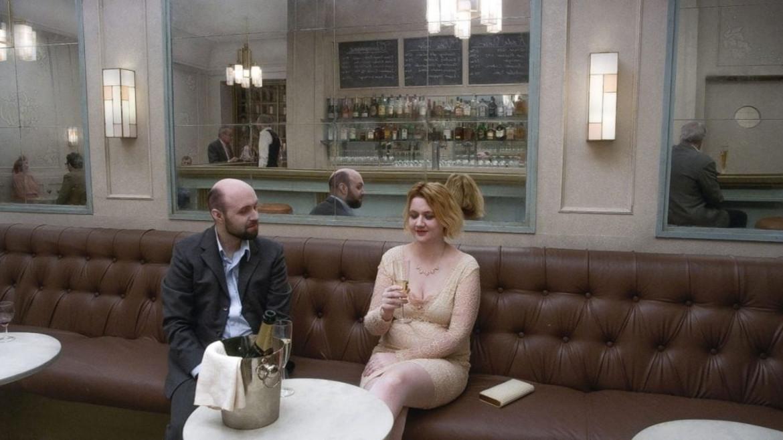 Una scena da «Sull'infinitezza» di Roy Andersson