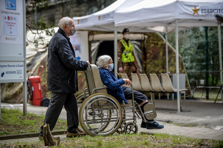 Anziani.