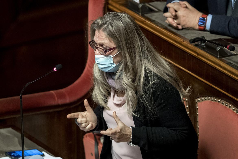 Loredana De Petris