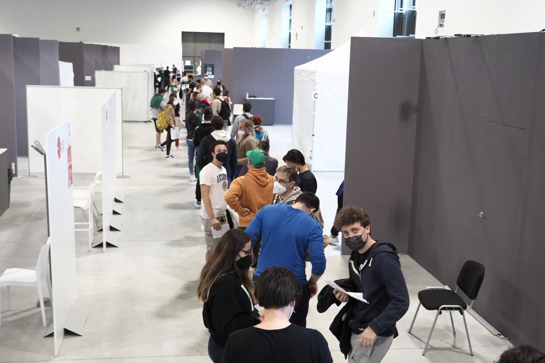 L'Open Day a Bologna lo scorso 2 giugno